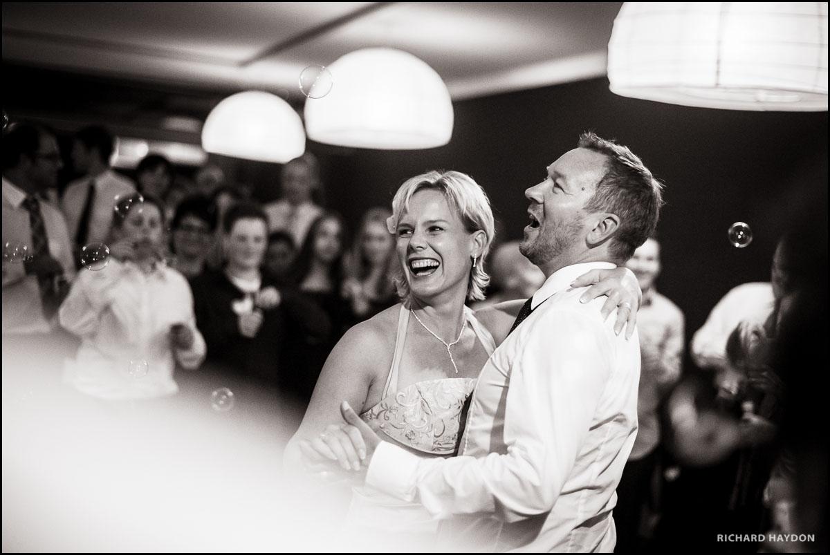 Hochzeit in der Moschti Stäfa am Zürichsee
