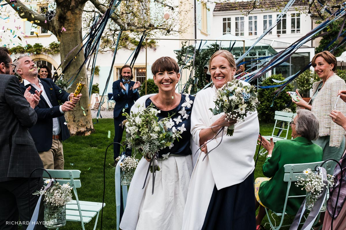 Hochzeitsfotograf Schloss Ueberstorf