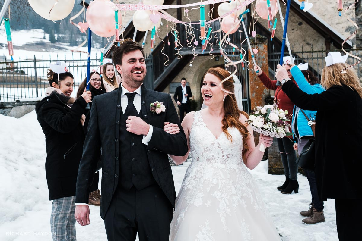 Hochzeitsfotograf Kurhaus Bergün